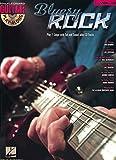 Guitar Play Along Volume 73 Bluesy Rock Guitar Book/Cd (Hal Leonard Guitar Play-Along)