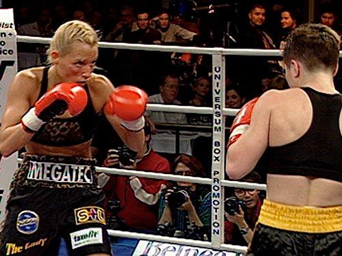 Daisy Lang vs. Anastasia Toktaulova Sa-daisy