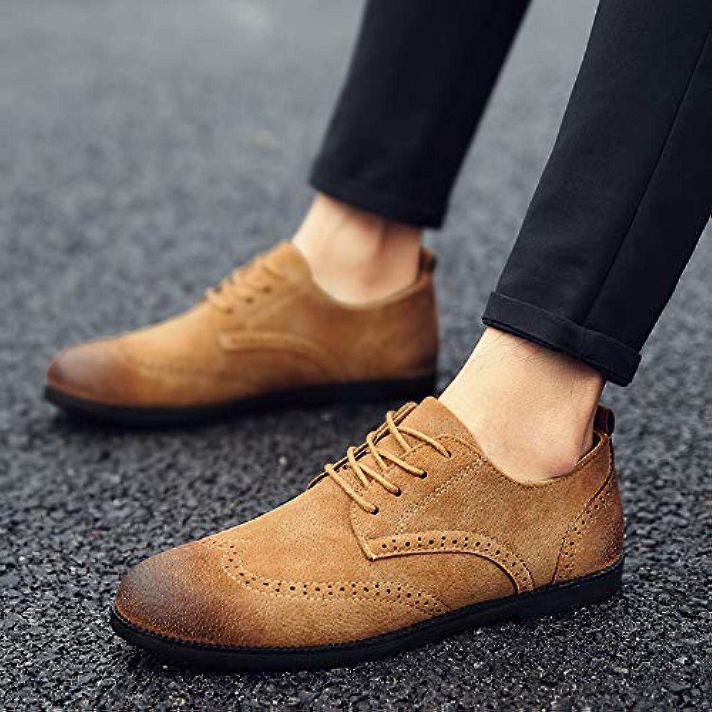 NANXIEHO Suedepu Suedepu Suedepu Leisure scarpe Moda Trend Uomo Scarpe da uomo | Uscita  | Uomini/Donna Scarpa  c24ede