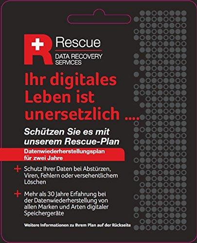 Seagate STZZ794 SRS Daten Rettungsservice Plan für 2 Jahre