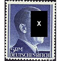 Prophila Collection Generalgouvernement 110 1943 Hitler Briefmarken f/ür Sammler