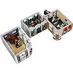 Lego-Creator-Giocattolo-Piazza-DellAssemblea-Costruzioni-Multicolore-10255