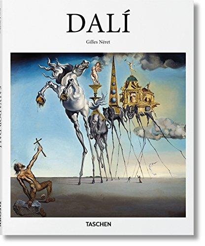 Dalí por Gilles Néret