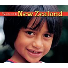 Welcome to New Zealand (Welcome to the World) by Patrick Ryan (2008-01-01)