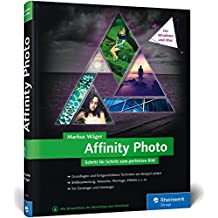 Affinity Photo: Aktuell zur Version 1.5 für Windows und Mac