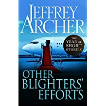 Other Blighters' Efforts: The Year of Short Stories – October