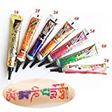 Henna Tattoo Kits - Best Reviews Guide