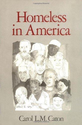Homeless in America (1990-02-22)