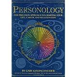 Personology by Gary Goldschneider (2005-10-11)