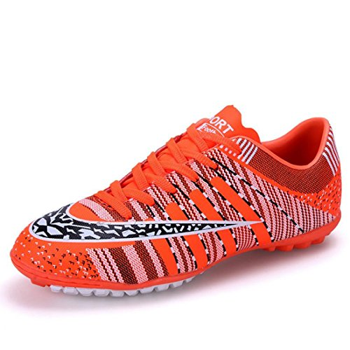 Men's TF Soccer Superfly Lawn Outdoor Football Shoes 4