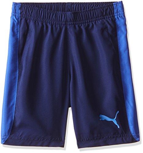 Puma Unisex Shorts (85105116_Blue Depths_164)