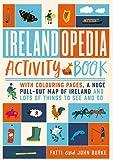 Image de Irelandopedia Activity Book
