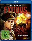 Exodus [Blu-ray] -