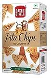 #9: Baker Street Pita Chips, Multigrain, 100g
