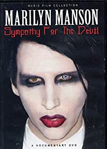 Marilyn Manson - Sympathy For The Devil [2007] [DVD] [UK Import]
