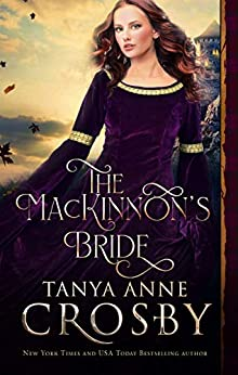 The MacKinnon's Bride (The Highland Brides Book 1) (English Edition)