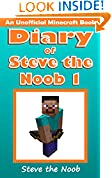 #2: Diary of Steve the Noob 1 (An Unofficial Minecraft Book) (Minecraft Diary Steve the Noob Collection)