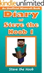 Diary of Steve the Noob 1 (An Unoffic...