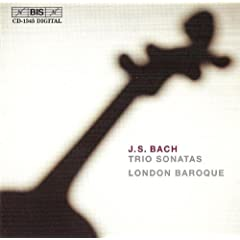 Trio Sonata No. 2 in C Minor, BWV 526 (arr. R. Gwilt): I. Vivace