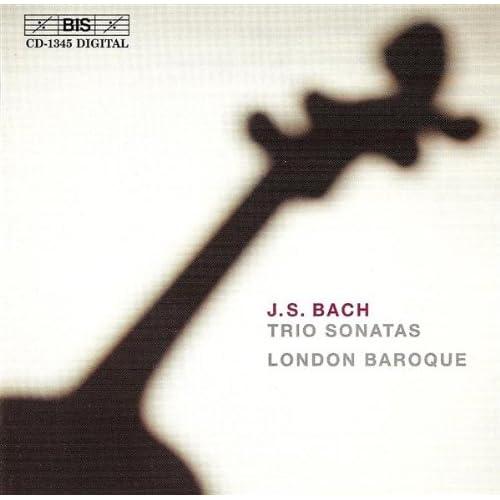 Trio Sonata No. 6 in G Major, BWV 530 (arr. R. Gwilt): I. Vivace