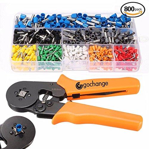 800 800 Tool Kit, 0.25-6.0mm