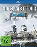 Girls' Last Tour - Vol. 1 [Blu-ray]