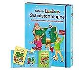 Meine Leselöwen-Schulstartmappe (Schule): Alles zum Lesen, Lernen und Malen!