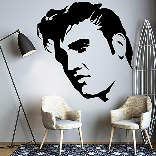 Vinyl Wandkunst Aufkleber Dekoration Mode Aufkleber Für Kinderzimmer Wandkunst Aufkleber wallstickers A5 30 * 31 CM