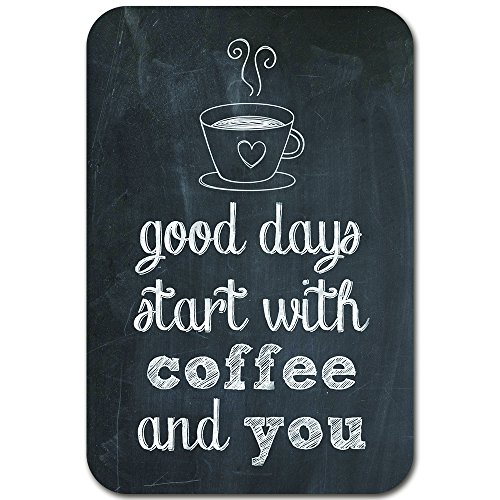 blechschilder-kaffee-metallschild-schwarz-good-days-start-with-coffee-and-you-wandschilder-aluminium