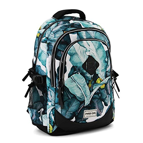PRODG PRODG Running Backpack Varadero Schulrucksack, 44 cm, Mehrfarbig (Multicolored) Preisvergleich