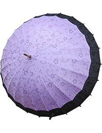 Parapluie Arabesque Japonaise Importe Directement du Japon (umbrellas)