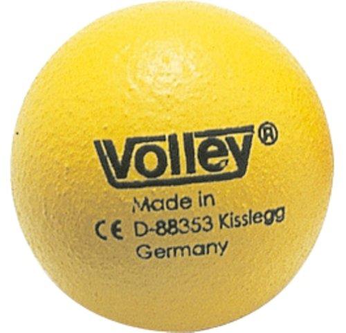 Boley crumpled ball 90mm (yellow) [Bonerundo] (japan import)