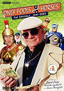Only Fools and Horses - The Specials 1991-2003 (REGION 1) (NTSC) [DVD] [US Import]