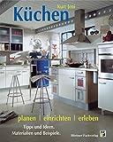 Bäder planen, einrichten, erleben: Tipps und Ideen. Materialien und Beispiele von Kurt Jeni (1. September 2006) Gebundene Ausgabe