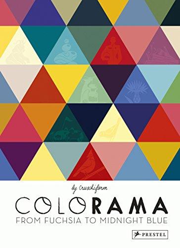 Colorama por Vv.Aa