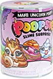 MGA Entertainment Poopsie Slime Surprise púrpura Llavero con Limo