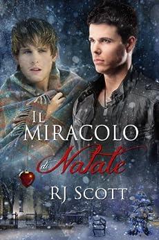 Il miracolo di Natale di [Scott, RJ]