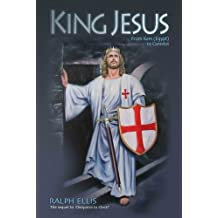 King Jesus, prince of Judaea and Rome (The King Jesus Trilogy Book 2) (English Edition)