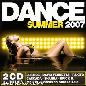 Dance Summer 2007