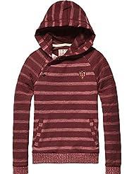 Scotch R'Belle 14540740410 - Sweat-shirt à capuche - Fille