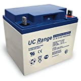 Akku Blei 12V 38Ah Ultracell Produktreihe UC