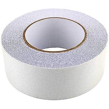 Anti anti-volume 5 M x 25 MM noir Grip tape rutschband anti-dérapant