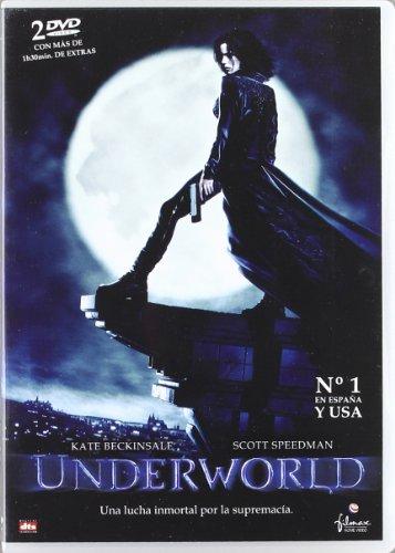 Underworld 2 Disc Set DVD