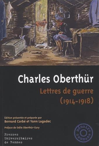 Lettres de guerre (1914-1918)