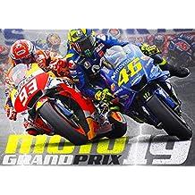 MotoGP 2019 Calendar - Moto GP