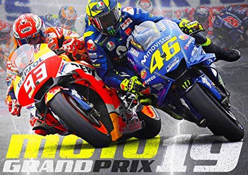 Moto GP 2019 (MotoGP Calendar)