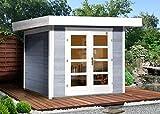 weka Designhaus 126 Gr.3, grau, 28 mm, DT
