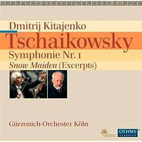 "Tchaikovsky: Symphony No. 1, ""Winter Daydreams"" - The Snow Maiden"