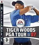 Tiger Woods PGA Tour 07 [Spanisch Import]