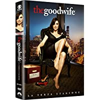 The Good Wife: Stagione 3
